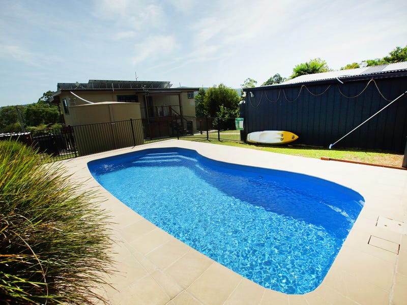 16 Bent Street, Nana Glen, NSW 2450