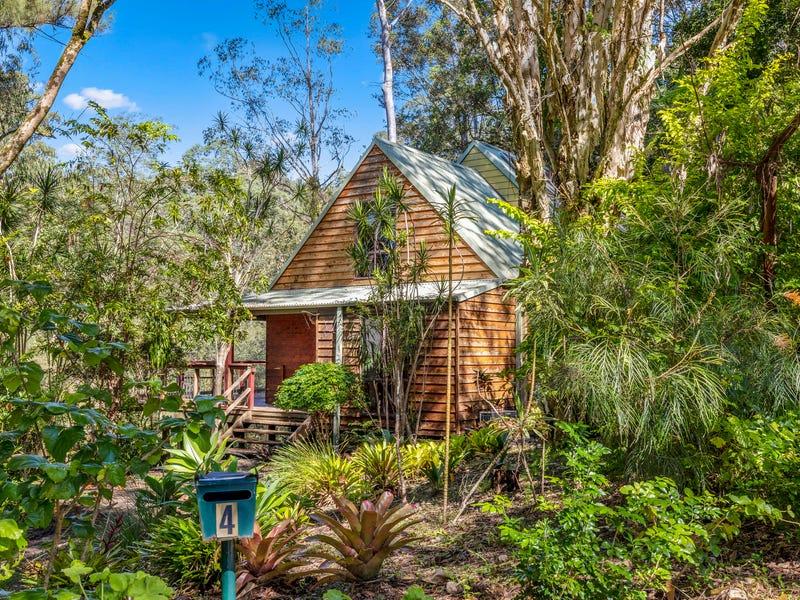 4 Evans Street, Bellingen, NSW 2454
