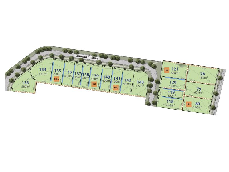 Lot 138, Lomond Circuit, Upper Kedron, Qld 4055