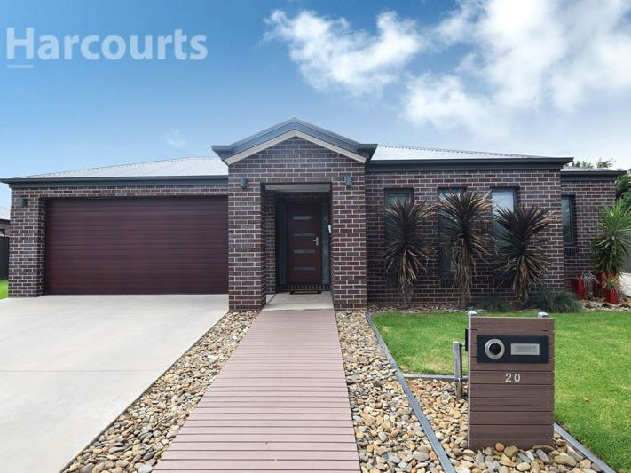 20 Monash Drive, Wangaratta, Vic 3677