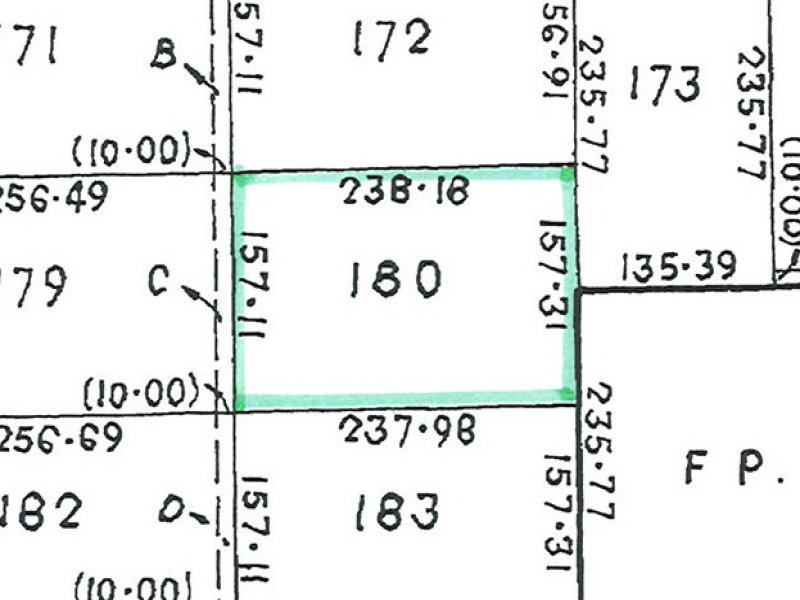 Lot 180, Lot 180 Gulf View Road, Napperby, SA 5540