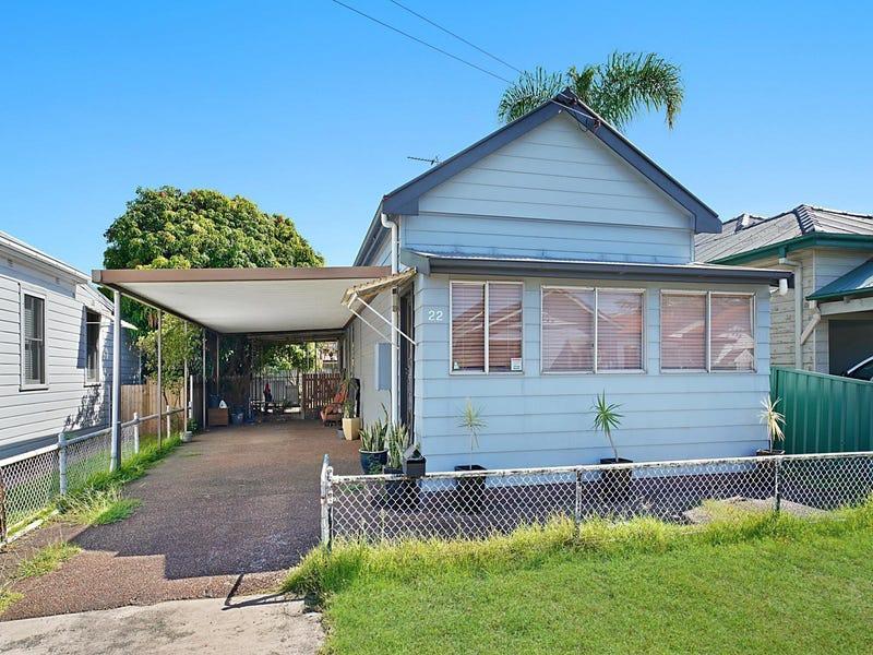 22 Wilkinson Street, Mayfield, NSW 2304