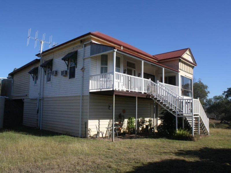 87 Sehls Road, Mundubbera, Qld 4626