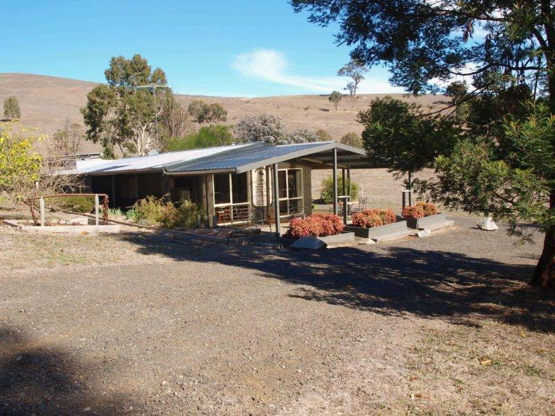 174 Allandale Road, Strath Creek, Vic 3658
