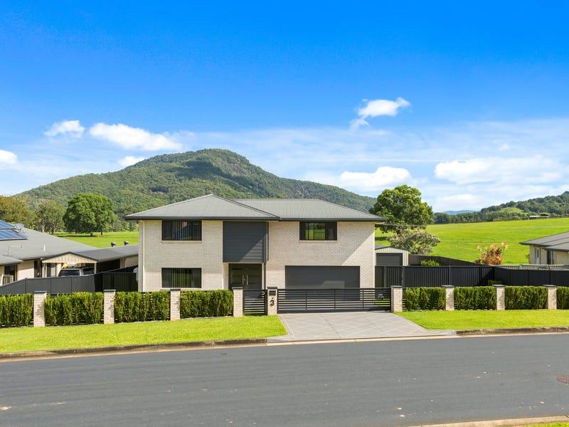 3 Auro Court, Murwillumbah, NSW 2484