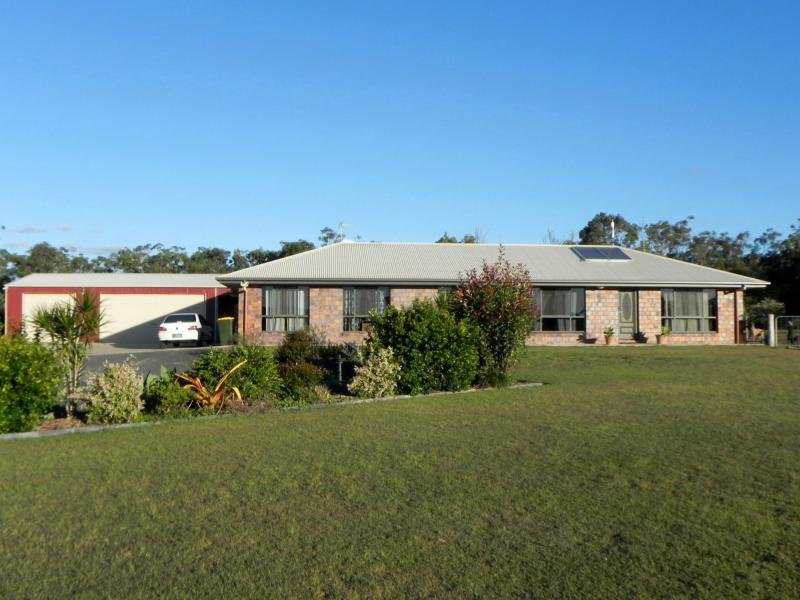 Address available on request, North Isis, Qld 4660