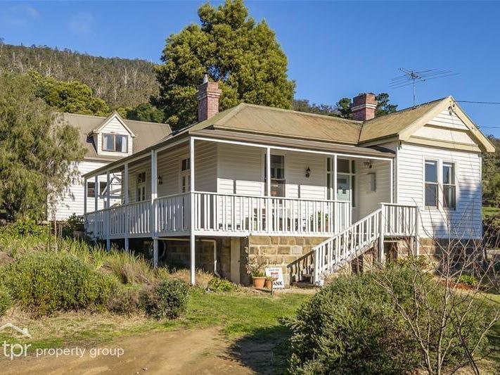 81 Benders Road, Huonville, Tas 7109