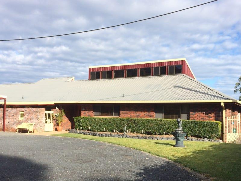 175b Upper Orara Road, Karangi, NSW 2450
