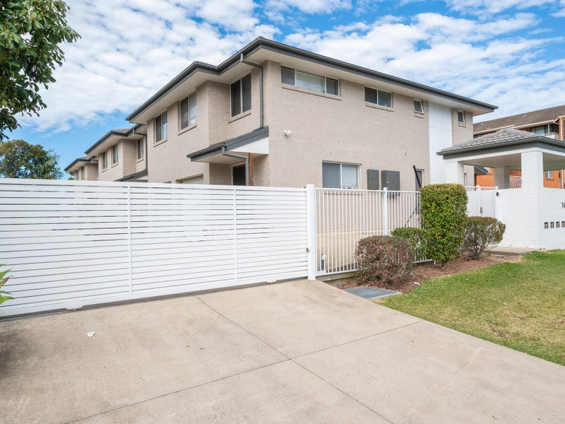 4/14 San Francisco Avenue, Coffs Harbour, NSW 2450