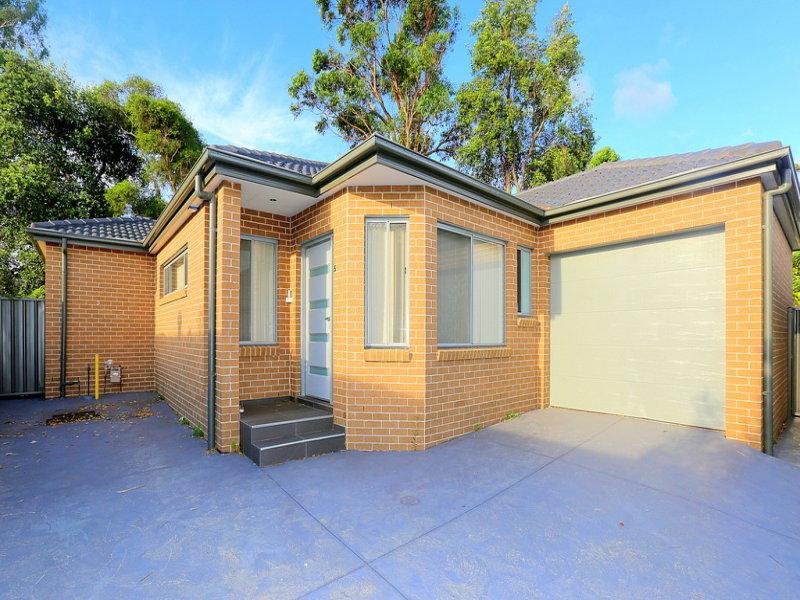 5/19-21 Scott Street, Punchbowl, NSW 2196