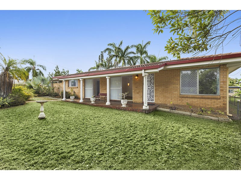 180 Lion Creek Road, Wandal, Qld 4700