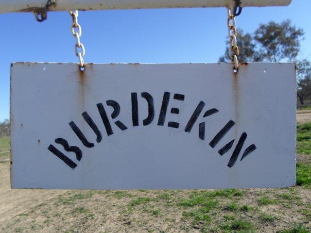 Burdekin, Collarenebri, NSW 2833