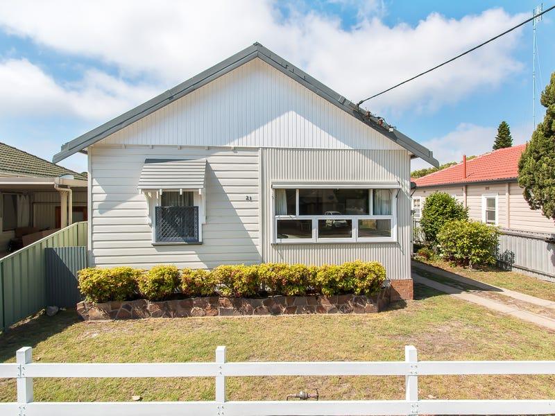 23 Boreas Road, Hamilton North, NSW 2292