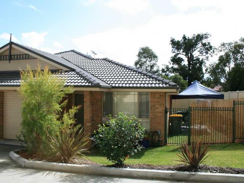 5/159 Budgeree Drive, Aberglasslyn, NSW 2320