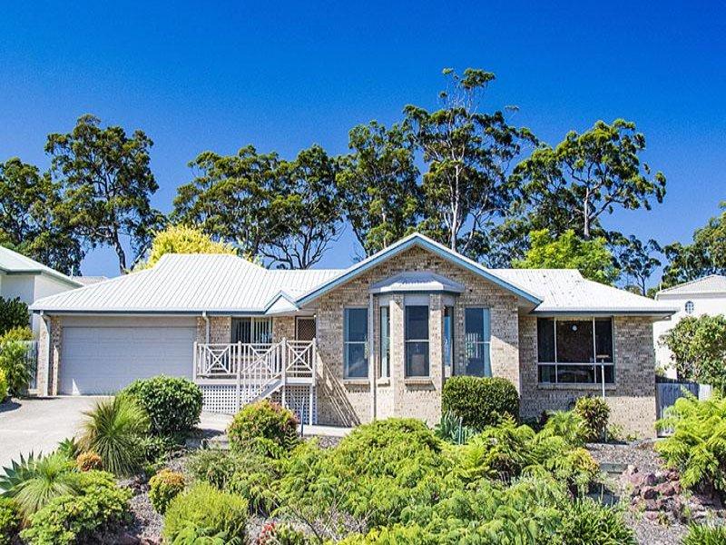 23 Camilla Court, Mirador, NSW 2548