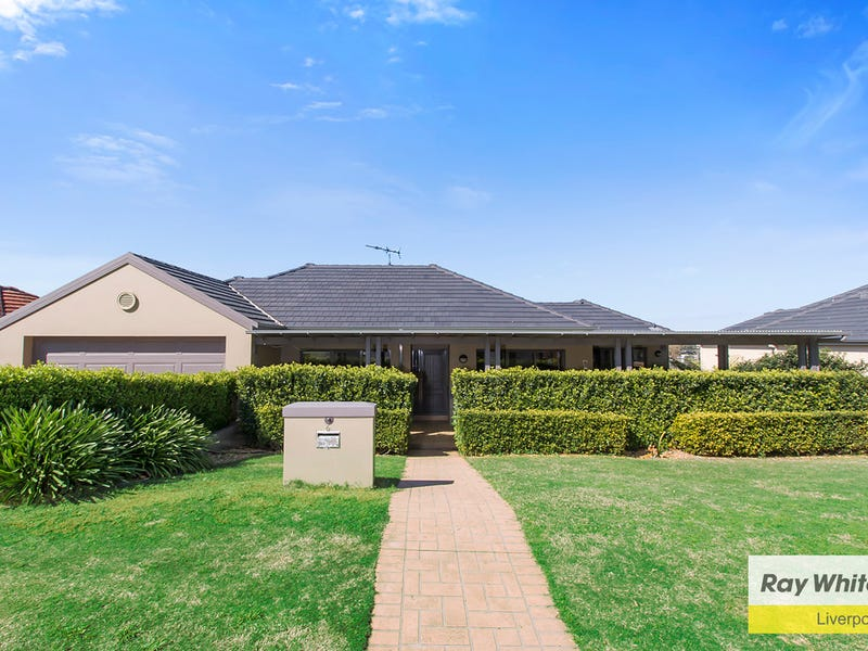 6 Governors Way, Macquarie Links, NSW 2565