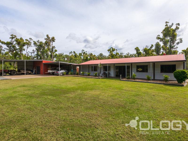 79 Palm Valley Road, Coowonga, Qld 4702