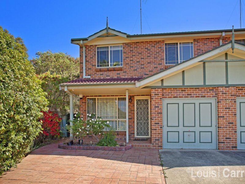 99a Gumnut Road, Cherrybrook, NSW 2126