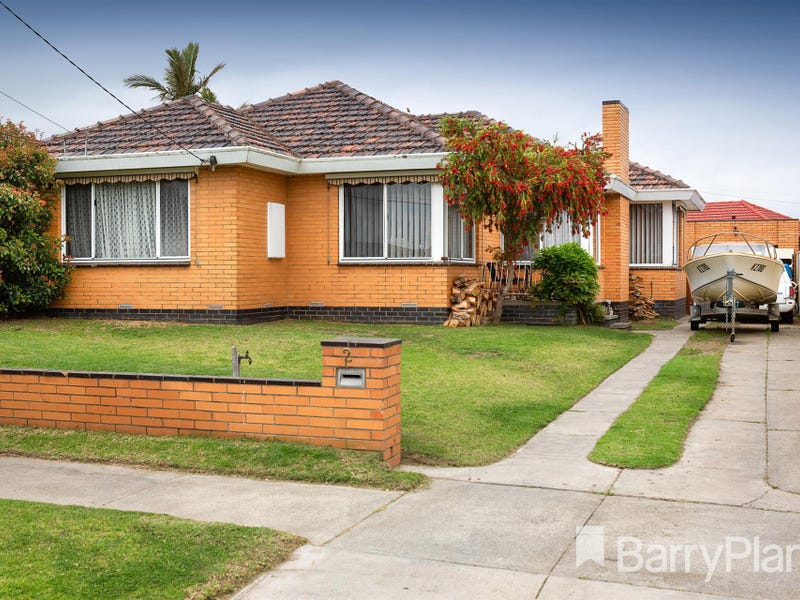 2 Locharn Crescent, Keysborough, Vic 3173