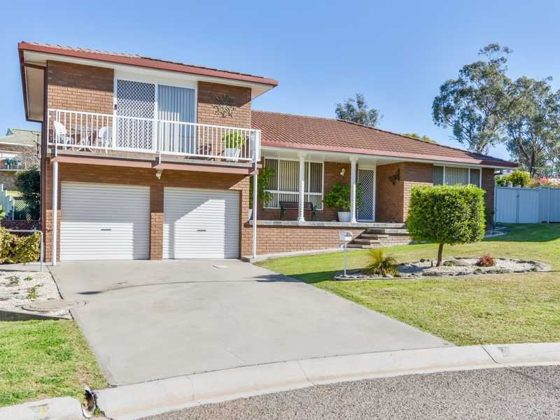 7 Wattle Close, Oxley Vale, NSW 2340