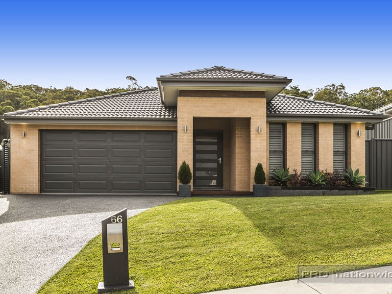 66 Blackwood Circuit, Cameron Park, NSW 2285