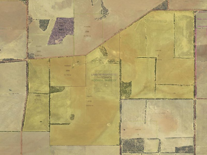 'Hesfords' Mulji Road, Koorda, WA 6475