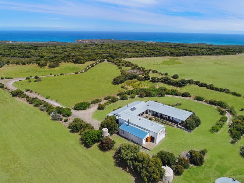 110 Gordons Road, Port Campbell, Vic 3269