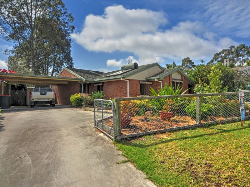 34 Moresby Street, Nowra, NSW 2541