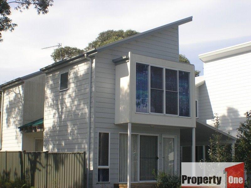 18 Sandlewood Cove, Callala Beach, NSW 2540