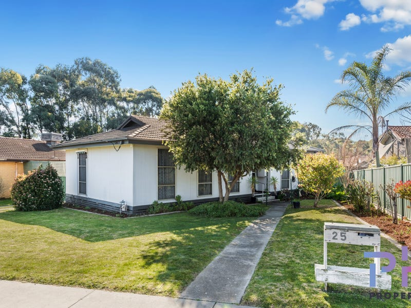 25 Bright Street, California Gully, Vic 3556