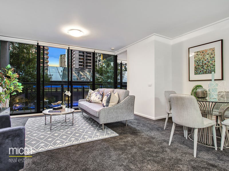406/668 Bourke Street, Melbourne, Vic 3000
