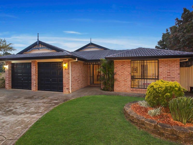15 Peppercorn Avenue, Woongarrah, NSW 2259