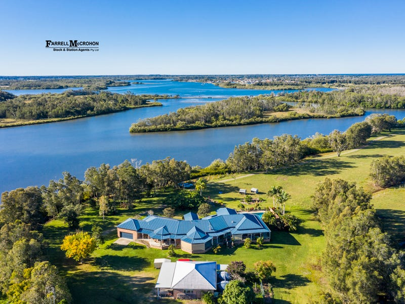 60 Micalo Road, Yamba, NSW 2464