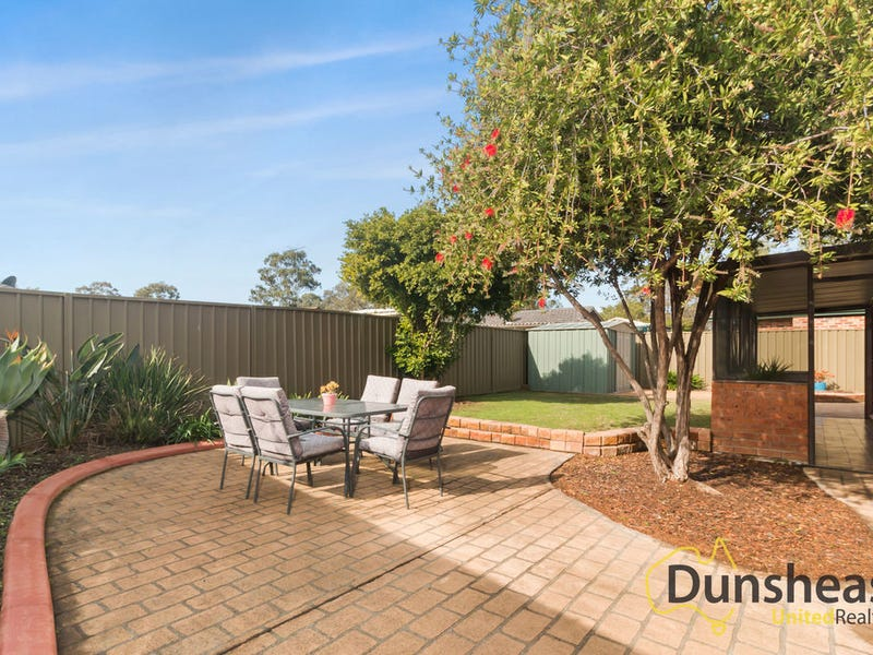 7 Bunker Street, Minto, NSW 2566