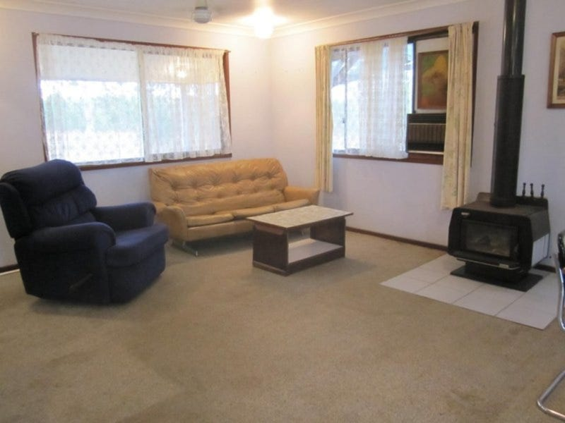 1088B Old Tenterfield Road, Rappville, NSW 2469