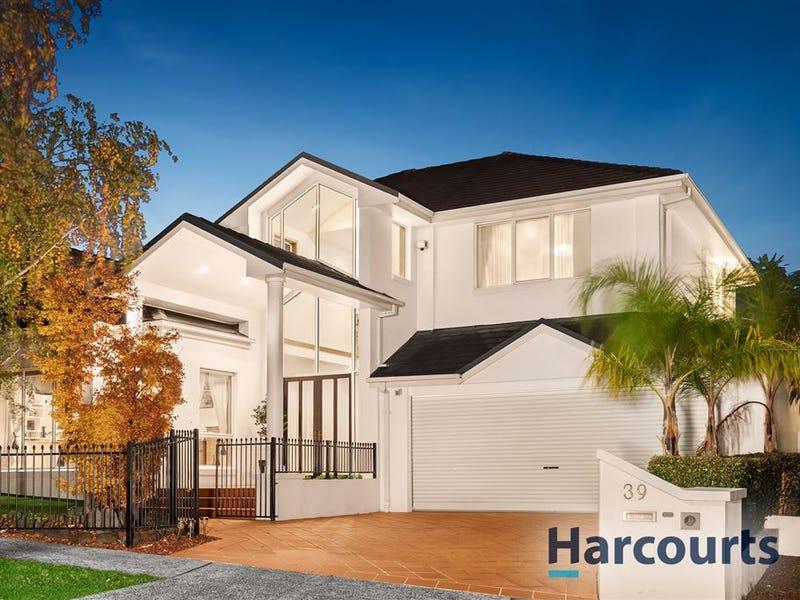 39 Strathconnan Place, Wheelers Hill, Vic 3150
