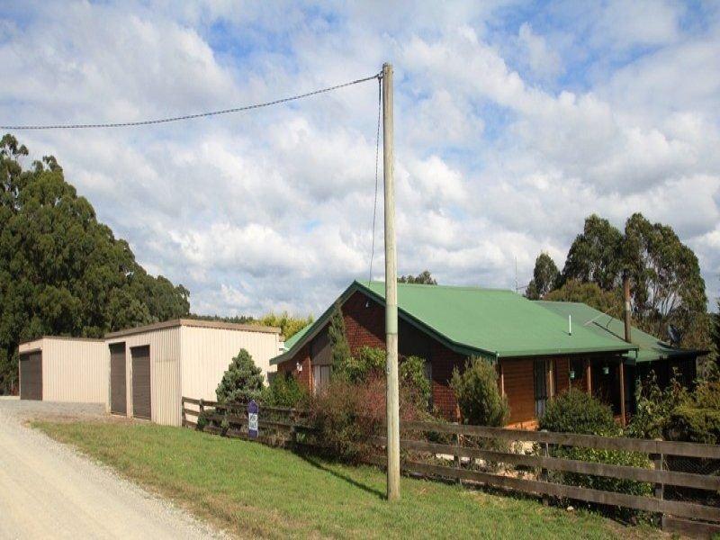 66 McLachlans Road, Irishtown, Tas 7330