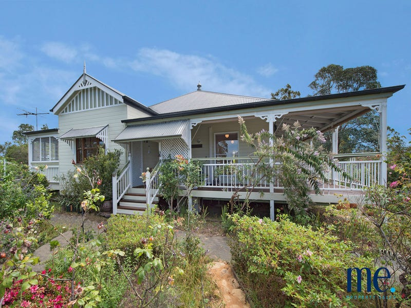 250 Sunrise Drive, Ocean View, Qld 4521