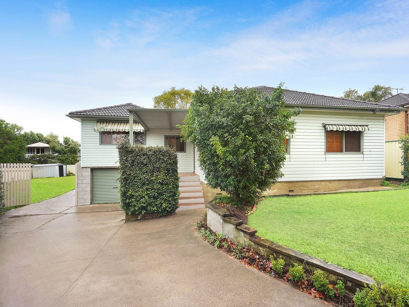 42 & 42A Merryl Avenue, Old Toongabbie, NSW 2146