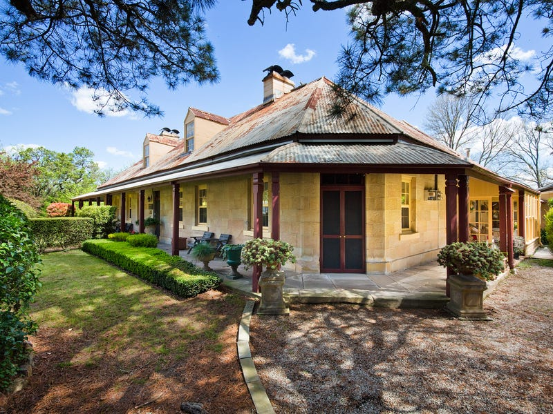 3109 Great Western Highway, Hartley, NSW 2790