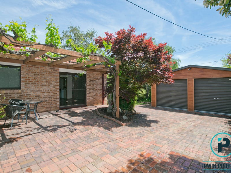 32 Glencross Street, Chisholm, ACT 2905