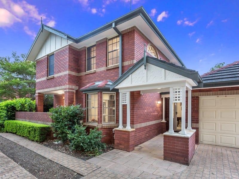 2/12 Woniora Avenue, Wahroonga, NSW 2076