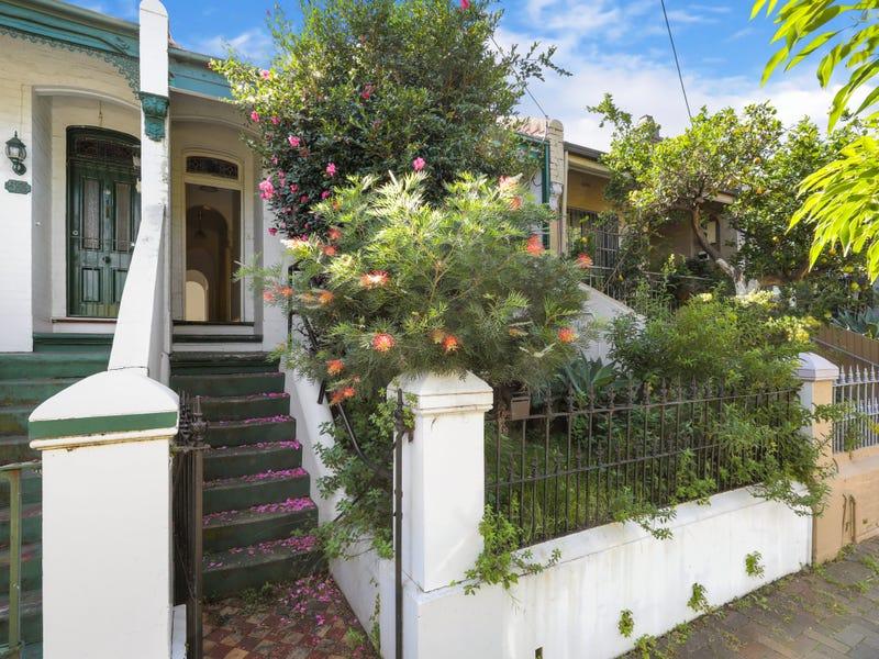 51 Llewellyn Street, Marrickville, NSW 2204
