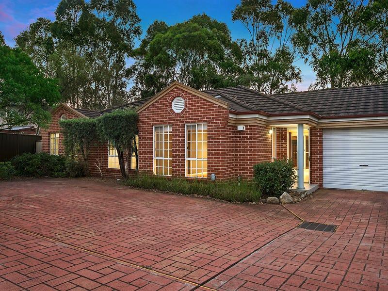 2/32 Claremont Court, Wattle Grove, NSW 2173