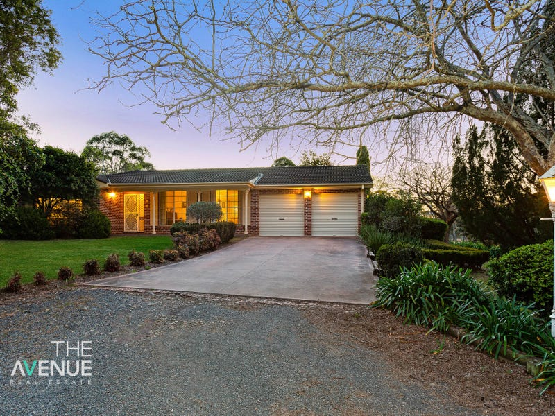 158 Boundary Road, Oakville, NSW 2765