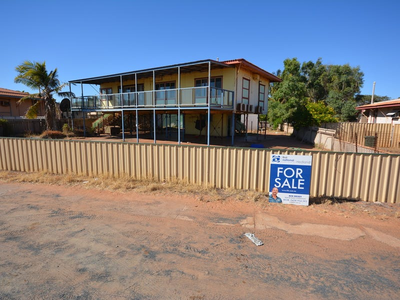 70 Sutherland Street, Port Hedland, WA 6721