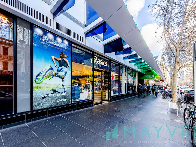 1210/250 Elizabeth Street, Melbourne, Vic 3000