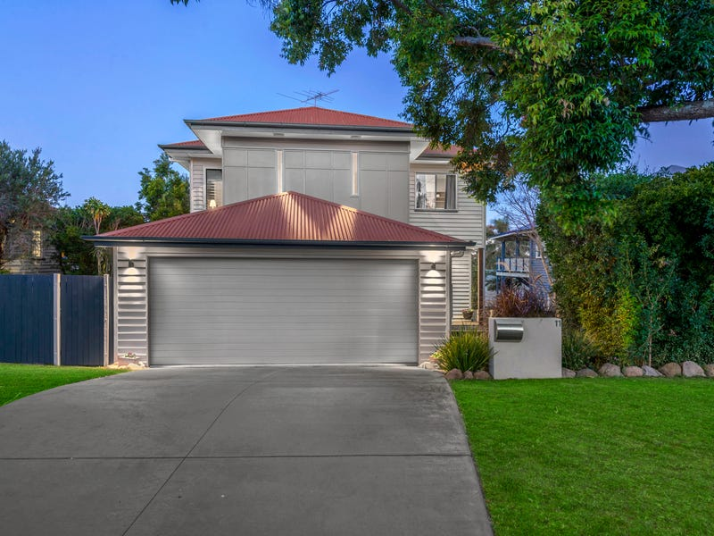 11 Maple Street, Wavell Heights, Qld 4012