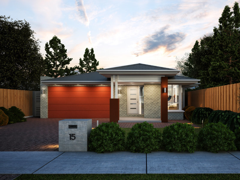Lot 3150 Flynn Avenue, Middleton Grange, NSW 2171