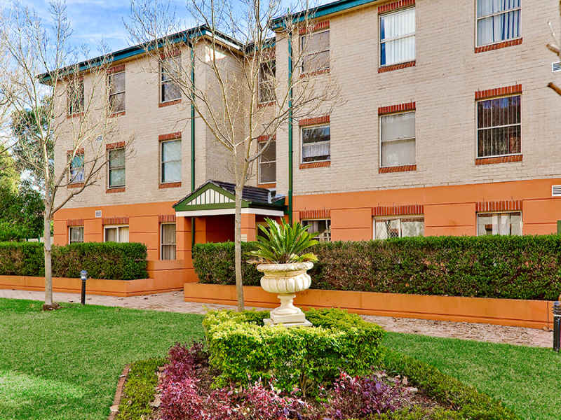 7/247D Burwood Road, Concord, NSW 2137